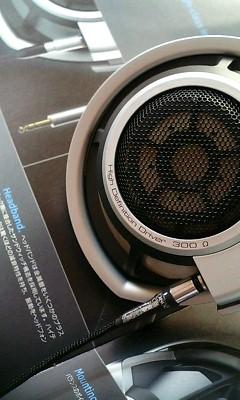 プロジェクト HD800